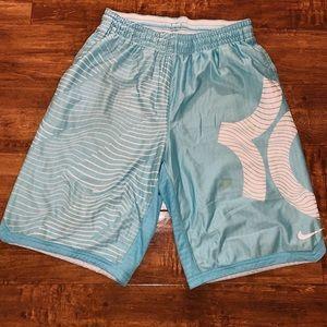 Kevin Durant Nike Basketball Shorts